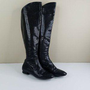 Via Spiga Above Knee Boots Size 7 1/2